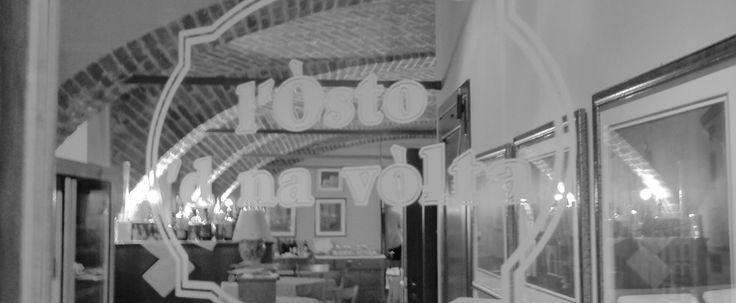 L'Osto 'd na Vòlta, Savigliano - 0172.31617