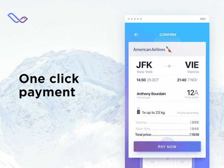 Payment UI designs - UI Movement
