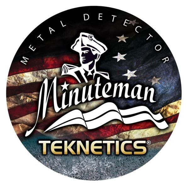 Enter to win a $249.00 Teknetics Minuteman Metal Detector. Register and submit your entry today.