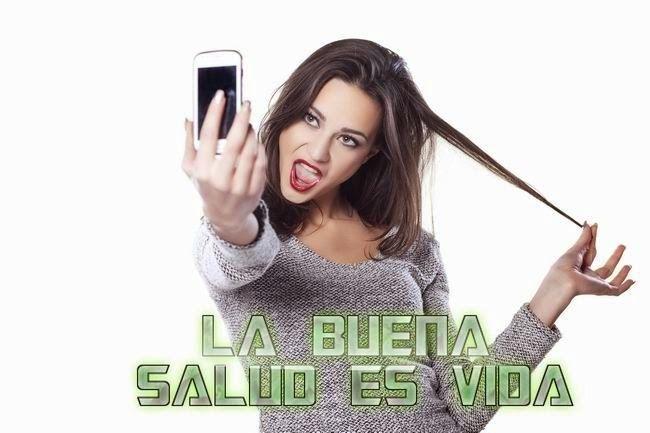 Selfies están vinculados a los trastornos mentales!
