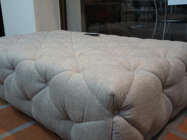 Footstool Coricraft