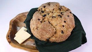 Irish Soda Bread Recipe by Bill Herlihy - The Chew