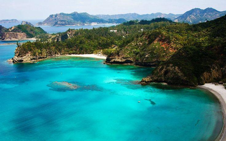 Islas Galápagos atractivo turistico