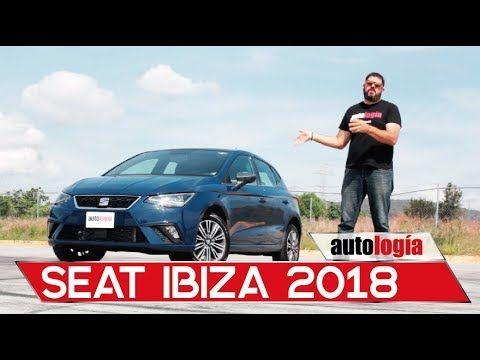 A Prueba Seat Ibiza 2018 Seat Ibiza 2018 la quinta generación de este auto. Conoce todo lo que tienes que saber del SEAT IBIZA 2018: http://ift.tt/2w33YiH Autología es el único sitio especializado en análisis de autos. Aquí encontrarás la mejor información para guiarte en tu próxima compra de auto. Twitter: @autologiaonline: https://twitter.com/autologiaonline Instagram: @autologiaonline: http://ift.tt/2xhkhXC Facebook: http://ift.tt/2w2KAlG