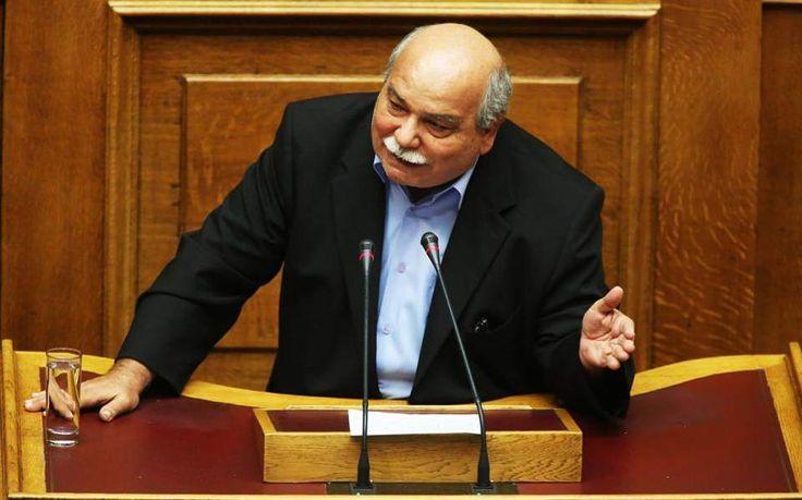 Ν.Βούτσης: «Δεν είμαστε λαός ορθόδοξος – Nα καταργηθούν όλες οι παρελάσεις» – Δεν μπορεί η Ελλάδα να είναι «Πατρίς, Θρησκεία, Οικογένεια» – «Οχι σε ταλιμπάν της Ορθοδοξίας»[vid]