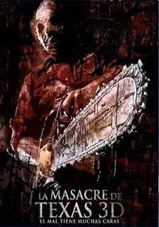 La masacre de Texas 2 online latino 2013 VK
