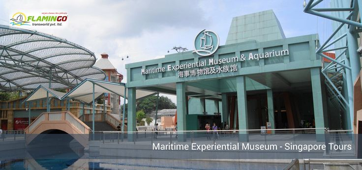 Book Maritime Experiential Museum Singapore Tours with our Singapore Tour Packages at Flamingo Transworld.