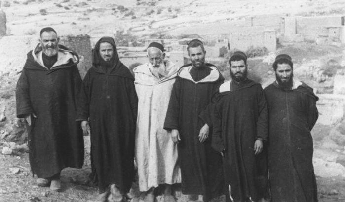 Le Maroc compte environ 2400 juifs