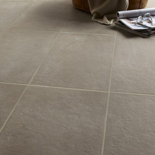 1000 ideas about carrelage int rieur on pinterest leroy for Carrelage 60x60 taupe