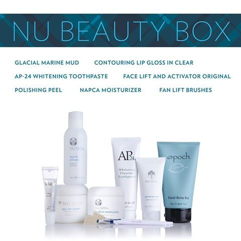 Nu Beauty Box is your essential Pamper pack in one box. Everything you will need to exfoliate, tone, cleanse, lift,  brighten & whiten!!  Great buying at this price. Total cost: £128 pp. Free postage if you order 2 or more. Message me to find out more information at global_wellness@yahoo.co.uk or on my business page at https://www.streetlife.com/page/global-wellness-health-anti-ageing/ Love and Light Wiki Wikaira  #beauty #pamper #wow #amazing #skincare