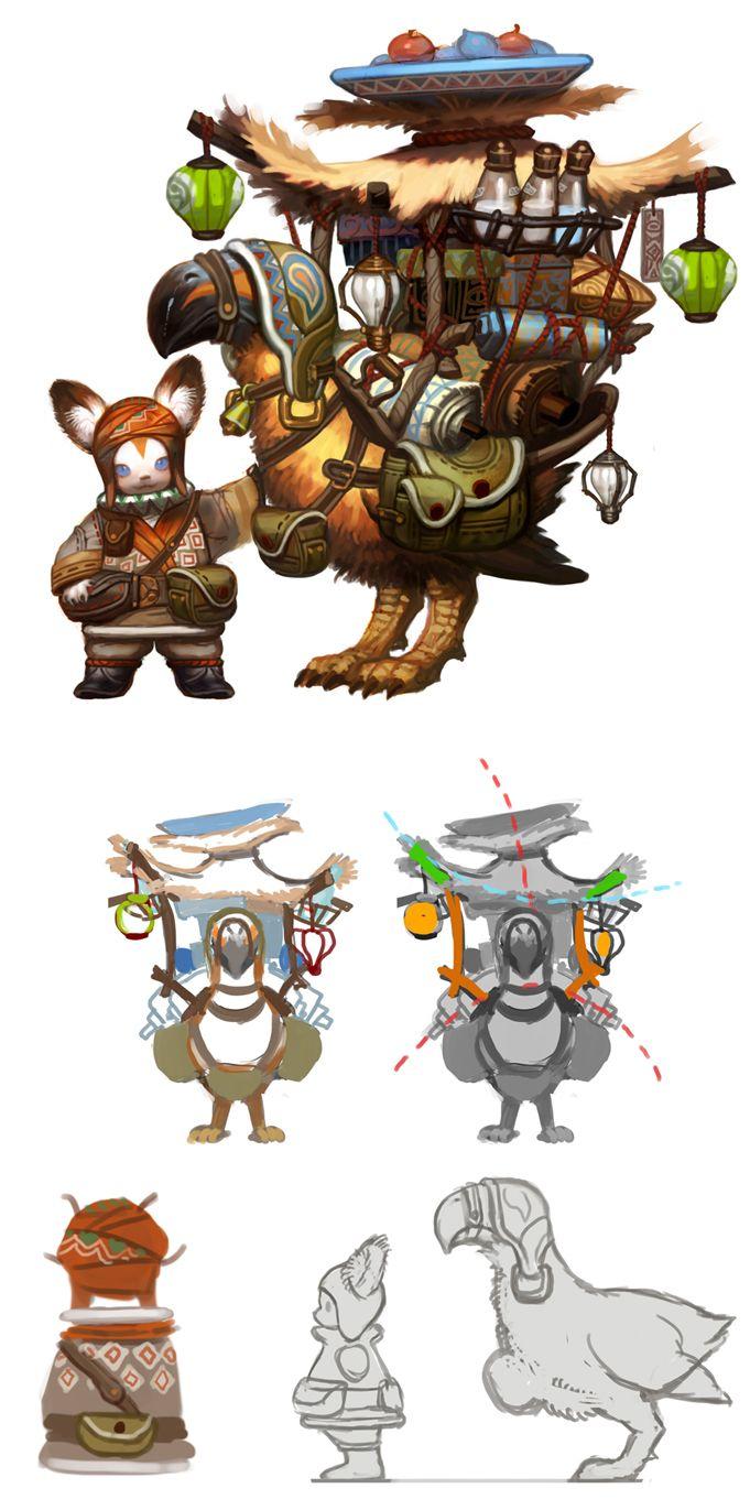 드네 카툰 | NO.1 액션RPG 드래곤네스트