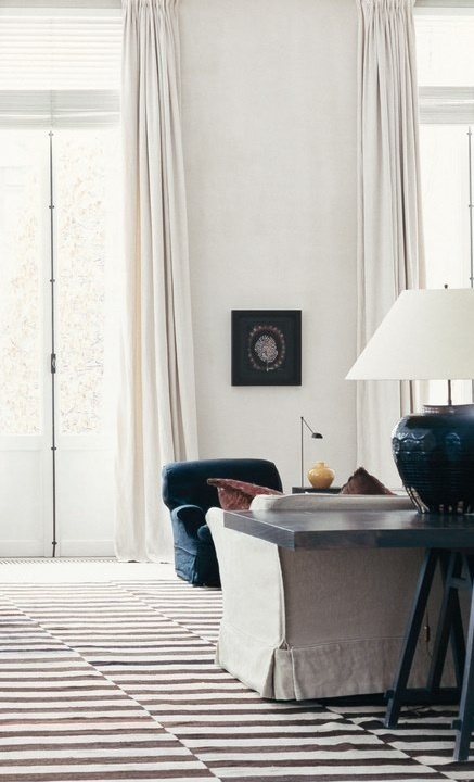Architect Visit: Vincent Van Duysen : Remodelista