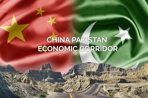 Top 10 Things You Should Know About China Pakistan Economic Corridor - http://www.toplistpoint.com/top-10-china-pakistan-economic-corridor.php