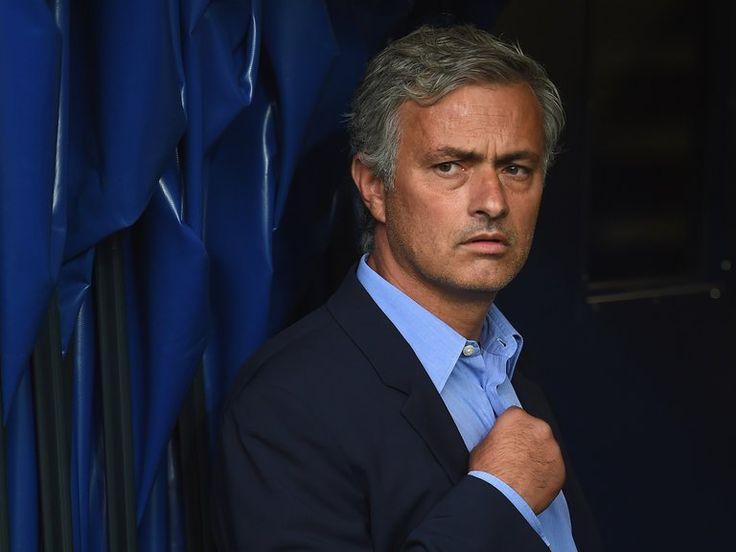 La última aparición de Mourinho que ha inquietado a Gary Neville - El Gol Digital : El Gol Digital