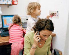 Positive Parenting - Attention Seeking - Child Behaviour
