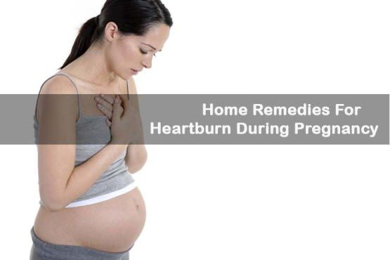 How to use home remedies to get rid of heartburn during pregnancy? Heartburn is an exceptionally basic issue confronted by the greater part of the wom...