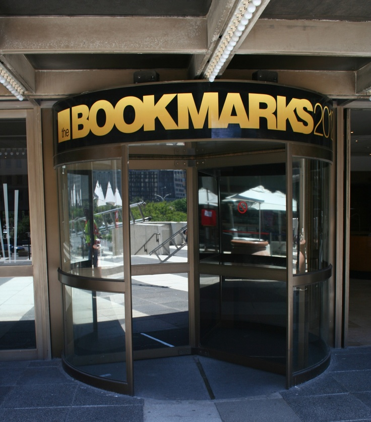 The Bookmark Awards at the Artscape Theater in Cape Town