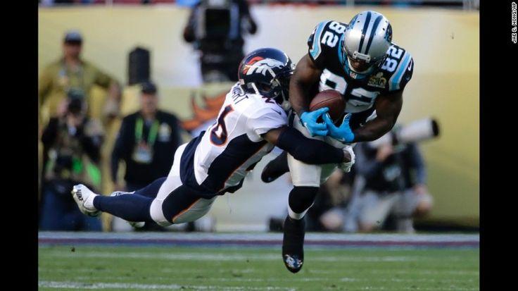 Super Bowl 2016: Broncos' defense dominates as Peyton Manning wins second title