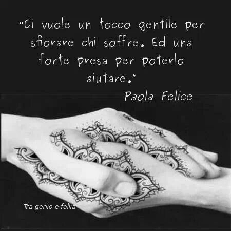 Quotes paola felice