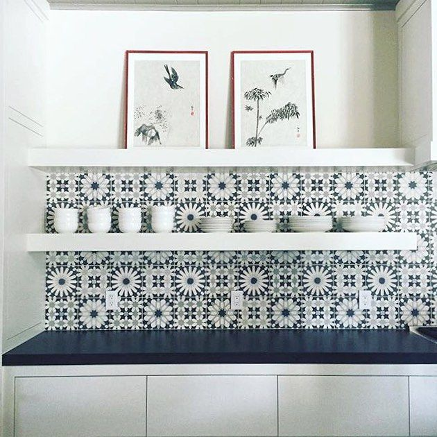 25 best cement tiles images on pinterest | cement tiles, bathroom