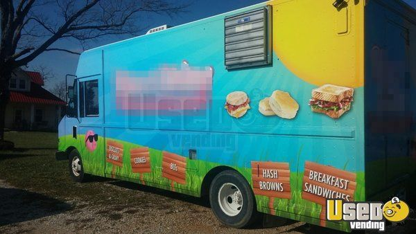 New Listing: http://www.usedvending.com/i/Chevy-P30-Mobile-Kitchen-Food-Coffee-Truck-for-Sale-in-Indiana-/IN-T-816P Chevy P30 Mobile Kitchen Food & Coffee Truck for Sale in Indiana!!!