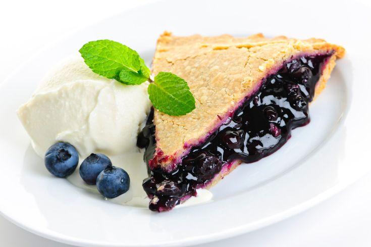 The History of Pie in America | Tori Avey