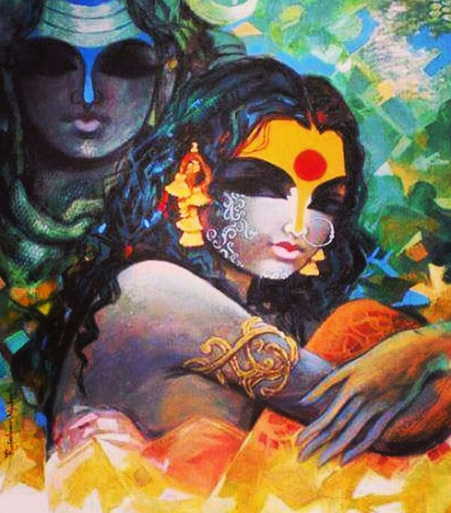 The Story of Parvati: The times were dark. Demons from the netherworld had driven the gods out of their heavenly homes. Unfortunately Shiva, the God of War, was no longer there to defend them. Grieving the death of the woman he loved, Sati, Shiva had turned his back on the world and all its pleasures. He now lived in a dark cave and spent his days in meditation and learning. His spiritual powers had become immense, but Shiva was no longer concerned with the problems of the gods and would…