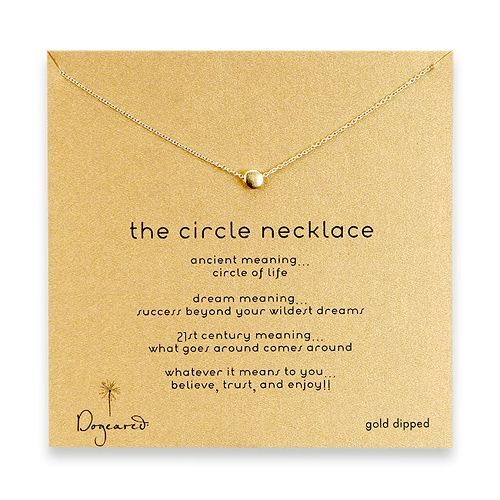circle+necklace,+gold+dipped+$58
