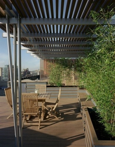 17 best images about contemporary pergolas and outdoor structures on pinterest terrace patio. Black Bedroom Furniture Sets. Home Design Ideas