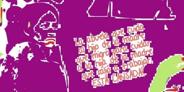 Desigualdades a flor de piel : cadenas globales de cuidados : concreciones en el empleo de hogar y políticas públicas / Amaia Pérez Orozco y Silvia Lopez Gil  L/Bc 396:331 PER des