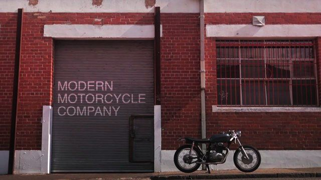 "Modern Motor Cycle Company is our last film for 2011, and will be featured on the Fuel Tank Annual DVD to be released in late January/ early February 2012.  To explain more about MMCC, and it's founder Christian Condo, here's an excerpt from the article 'Much to Learn' published in Head Full of Snakes magazine:   ""Modern Motor Cycle Company is quite straightforward as an idea. It's a workshop and a shopfront where Christian can sell some parts and some ..."