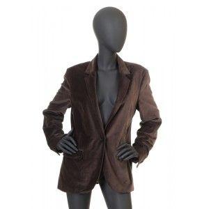 Bruuns Bazaar - velor jacket