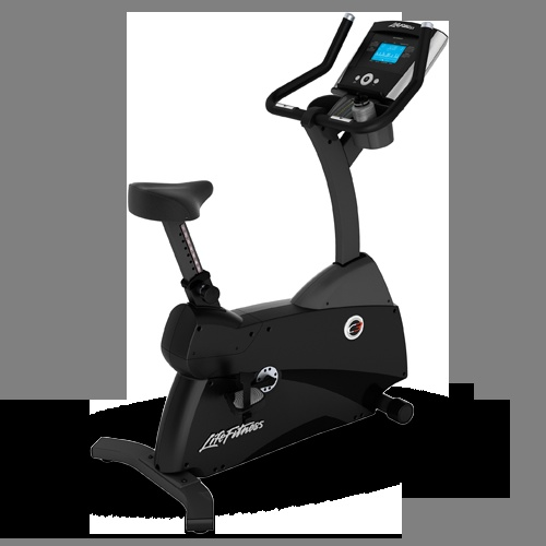 Life Fitness C3 Lifecycle Basic Ergometer :: http://www.reviwell.at/de/cardio/life-fitness-cardio/fahrradergometer/life-fitness-c3-lifecycle-basic.html