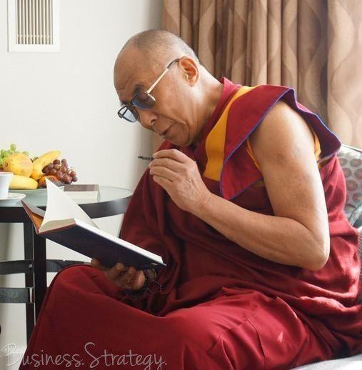 Изучай правила, чтобы знать, как правильно их нарушить.   Далай Лама