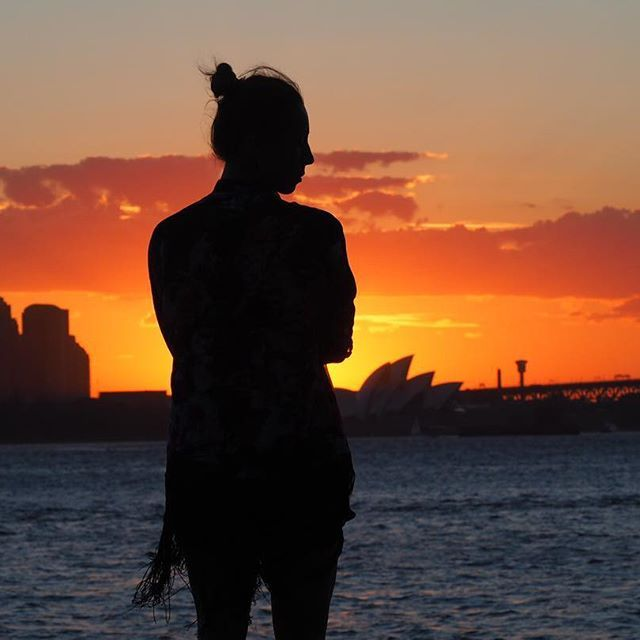 Do you have your fav place in the world? I have a few, but I left my heart in Australia❤️ #australia #sydney #sydneylife #aussie #australiagram #operahousesydney #memories #sunset #sunsetlovers #beautifulplaces #beautifuldestination #throwback #travelphotography #travellife #polishgirl #aroundtheworld #travelblogger #australian #love #amazingview #city #travelling #travelgirl #podróże #podróż #pięknie #instatravel #wanderlust #photooftheday #zachódsłońca