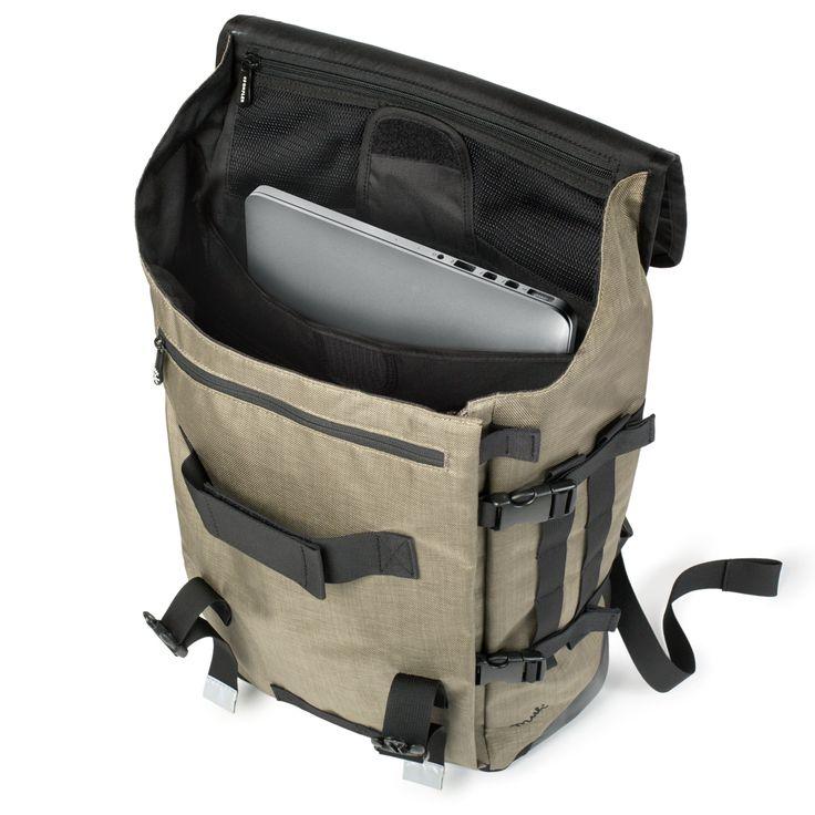 Muli Backpack XL - Crumpler