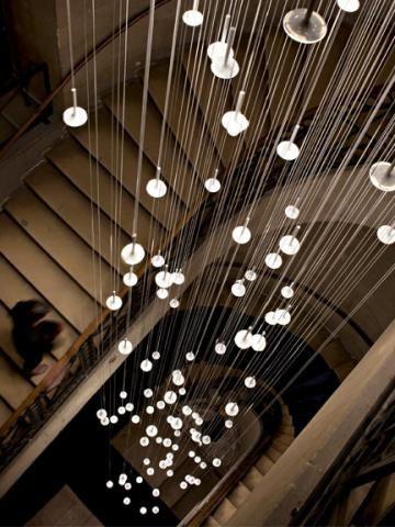 Hall light I.Rain pendants, I.Rain - Holloways of Ludlow for entrance