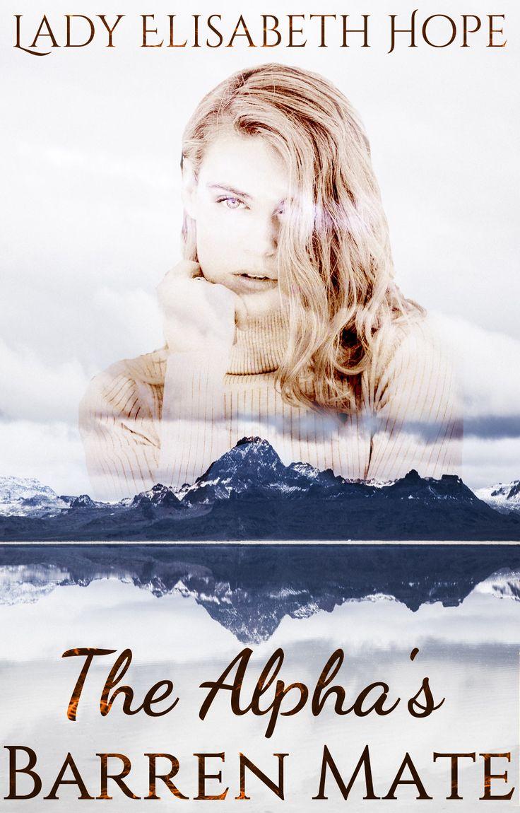 Cover realizzata per il mio nuovo libro, Tha Alpha's Barren Mate: https://www.wattpad.com/story/108214981-the-alpha%27s-barren-mate