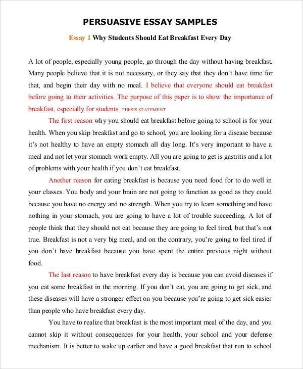 Writing a persuasive essay pdf plan a class trip essay