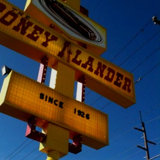 Coney Island Hot Dogs Tulsa Oklahoma