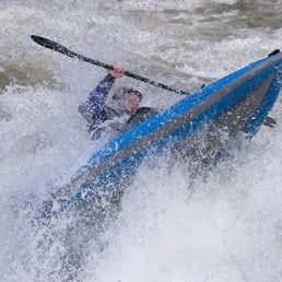 Photo of The Boat People Inflatable Kayak & Raft Specialists - Danville, CA, United States. River Inflatable Kayak California
