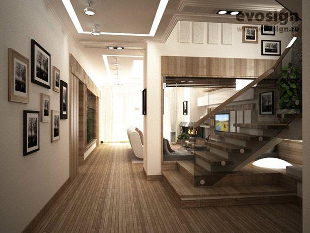 design scari holuri