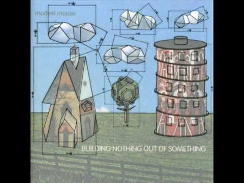Modest Mouse - 'All Night Diner' One of my absolute faves from these kids... when they were still kids :D