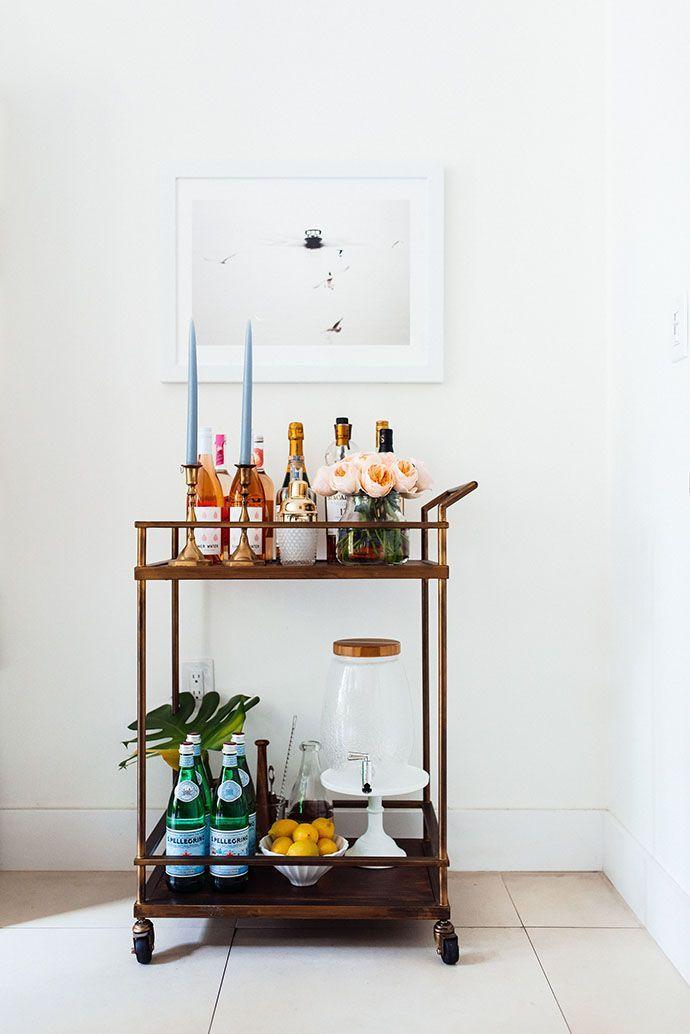 Best 25+ Portable bar ideas on Pinterest