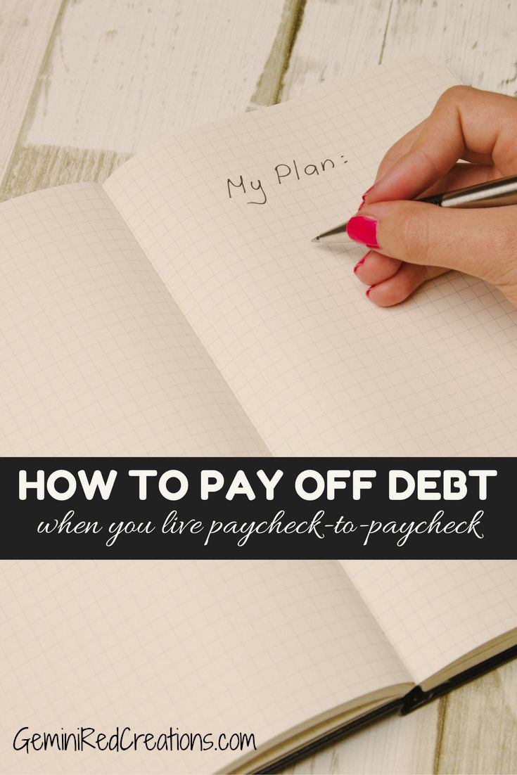 How to Pay off Debt...When you live paycheck-to-paycheck! As a follow up to my last post about making money, here are some tips for paying off debt. #geminiredcreations #geminiredcraft #budgets #payoffdebt #payingoffdebt #savemoney #ebates #creditcards #livepaychecktopaycheck #creditcarddebt #studentloans #debt #ficoscore #medicalbills #credits #credit #money #equifax #transunion #experian #creditscore #creditreport #loans #wealth #creditcard #debtconsolidation #cashbudget…