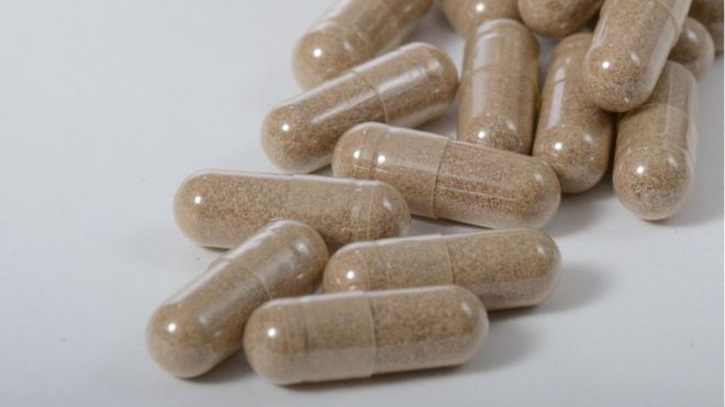 Safety recall of St John's Wort tablets
