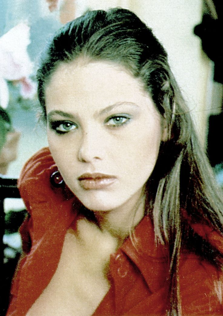 Ornella Muti Nude Photos 44