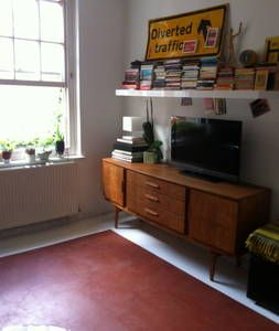 Check out this awesome listing on Airbnb: Double room at London Waterloo - Flats for Rent in London