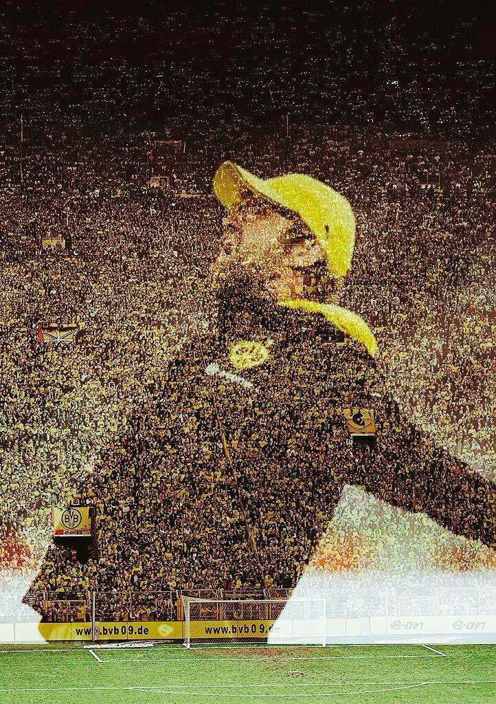 Borussia Dortmund'un gücü
