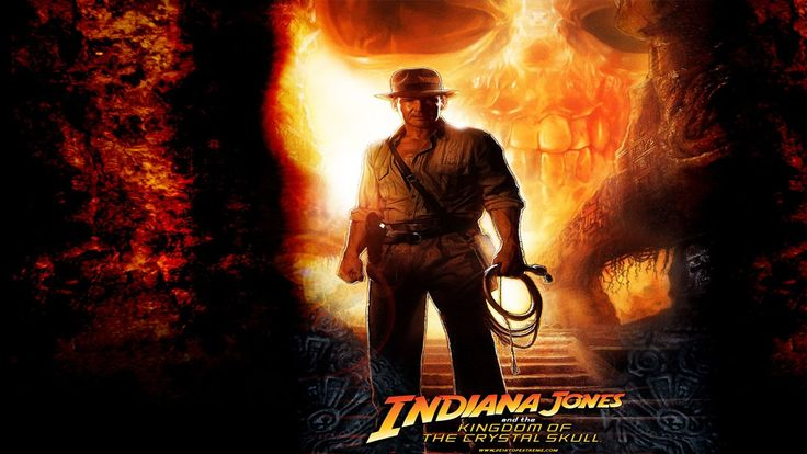 1920x1080 free screensaver wallpapers for indiana jones and the kingdom of the crystal skull